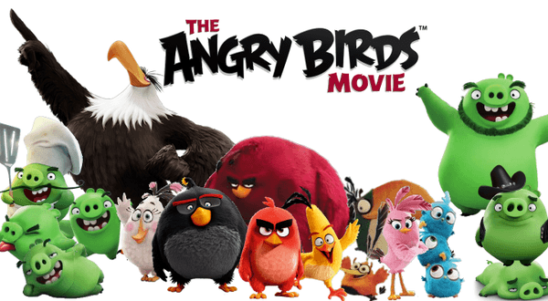 The Angry Birds Movie ou l'Islamophobie